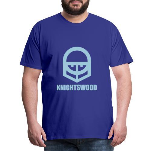 knightswood 2 - Men's Premium T-Shirt