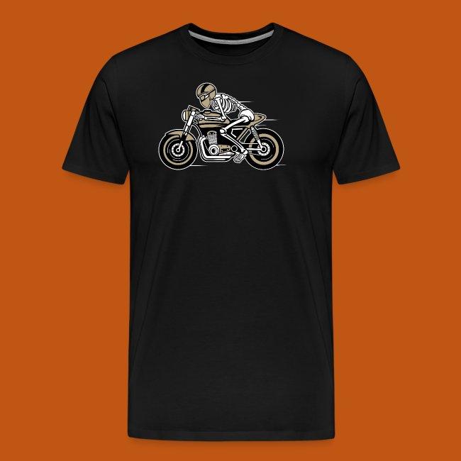 Cafe Racer Motorrad 05_dreifarbig