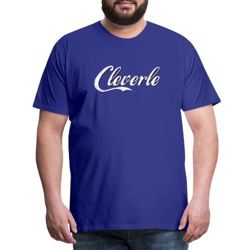 cleverle Taschen & Rucksäcke - Männer Premium T-Shirt