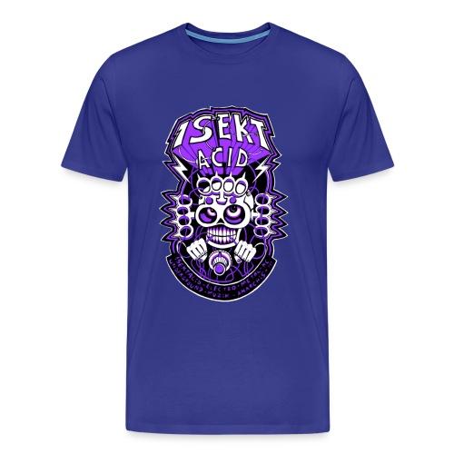 mik14 - T-shirt Premium Homme