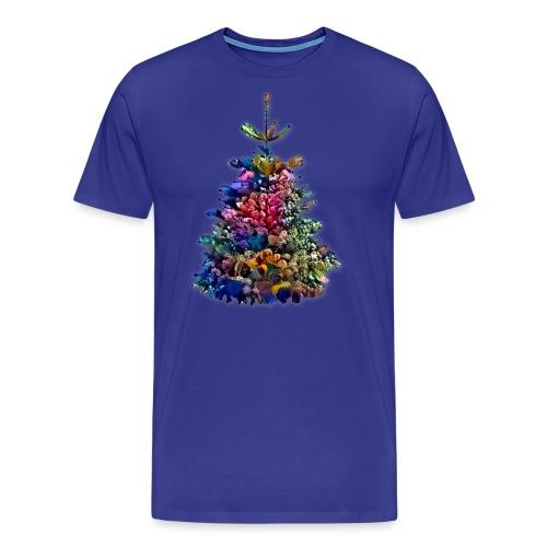 Rafa choinkowa - Koszulka męska Premium