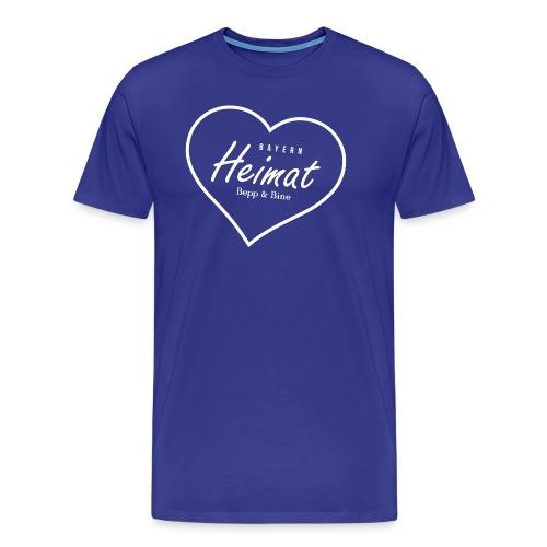 Heimat - Männer Premium T-Shirt