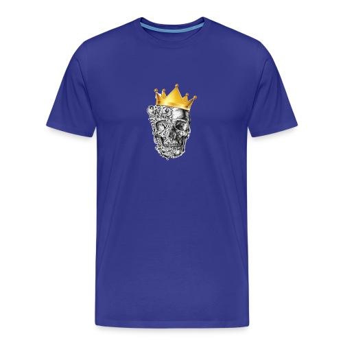 kantzow2009 - Premium-T-shirt herr