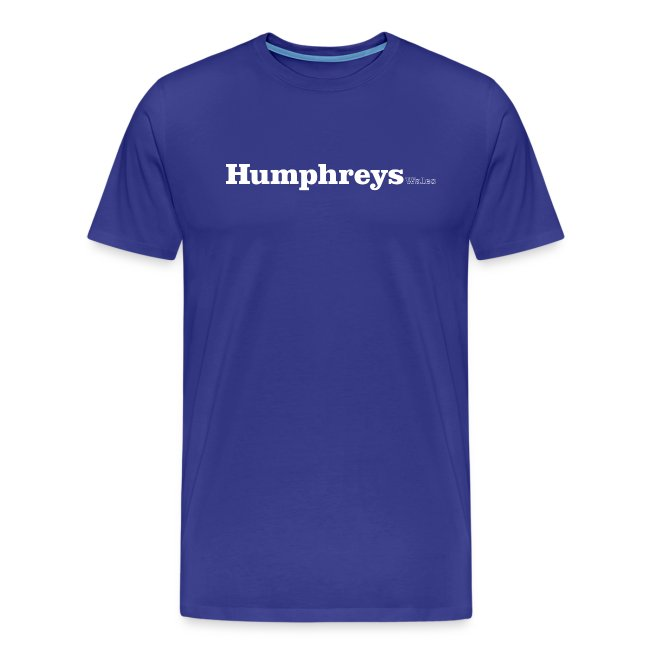 humphreys wales white