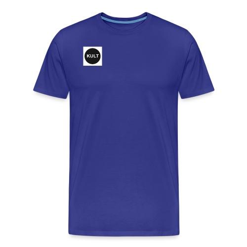 kult2 - T-shirt Premium Homme