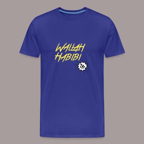 Modern + Cool +Spruch +Geschenk + Trend + Style - Männer Premium T-Shirt