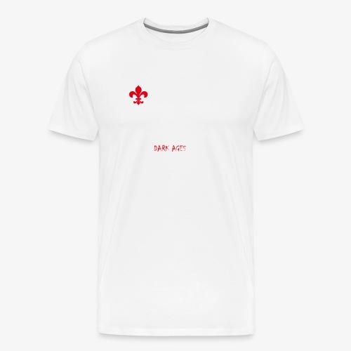 Republic of Florence - Maglietta Premium da uomo