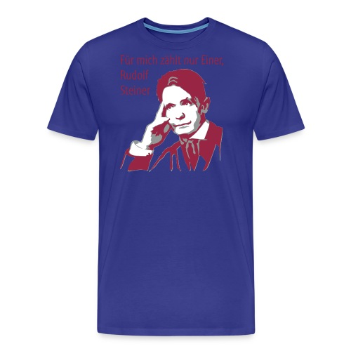 nureiner - Männer Premium T-Shirt