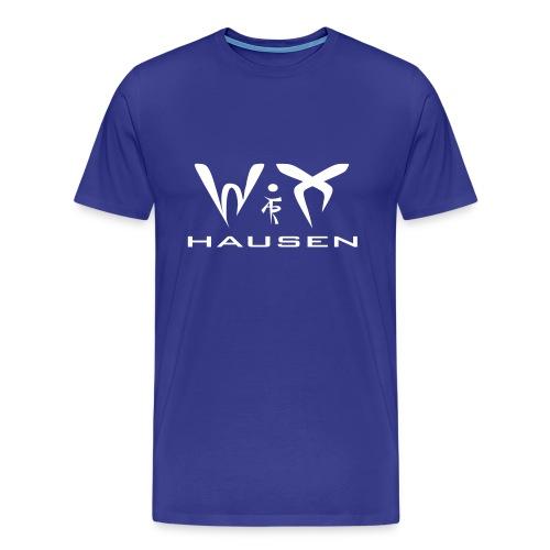 wixhausen - Männer Premium T-Shirt