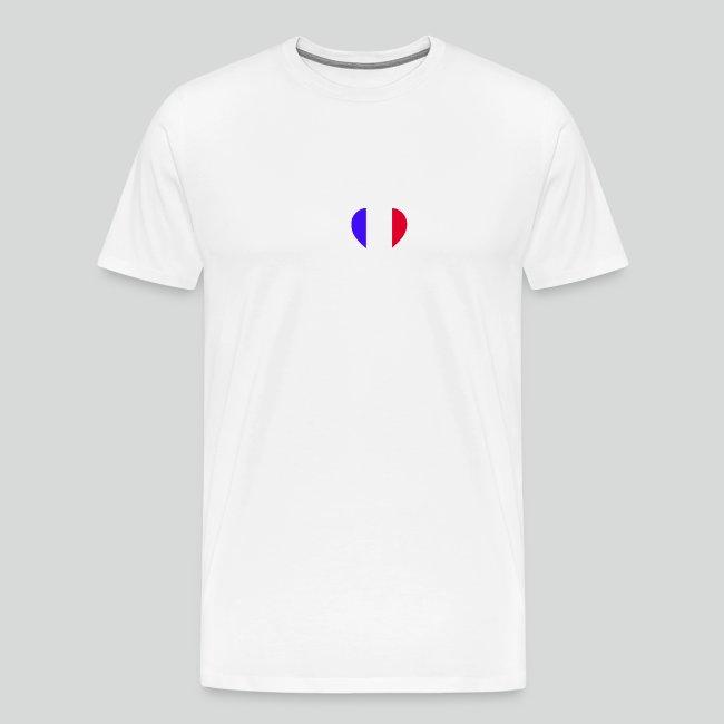 J'aime L'équipe de France (B)