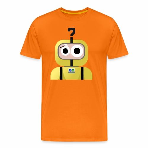 Spaceman - T-shirt Premium Homme