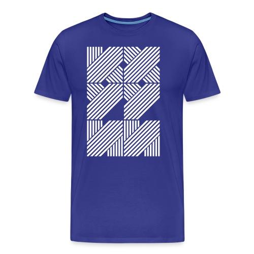 Kui Hui - T-shirt Premium Homme