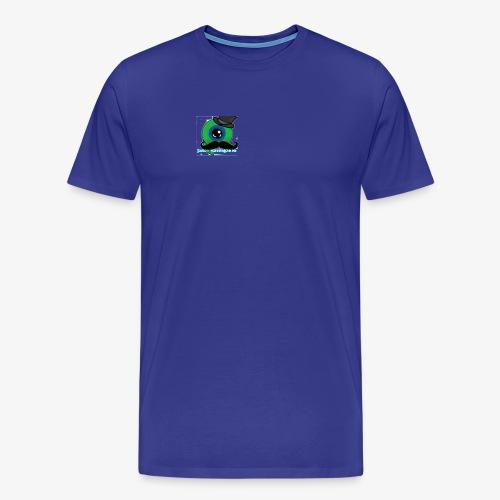 jj2016 - Men's Premium T-Shirt