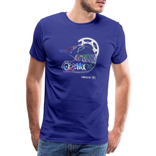6bulle Punk - T-shirt Premium Homme