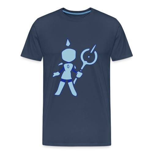 Mhyra - Ready - Men's Premium T-Shirt
