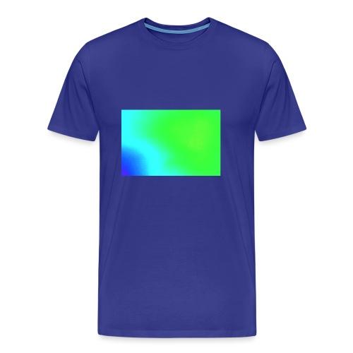 Sc1 - Männer Premium T-Shirt