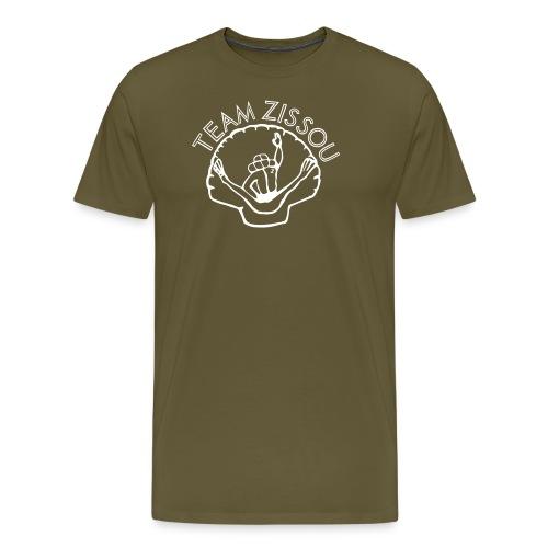 shell2 - Men's Premium T-Shirt