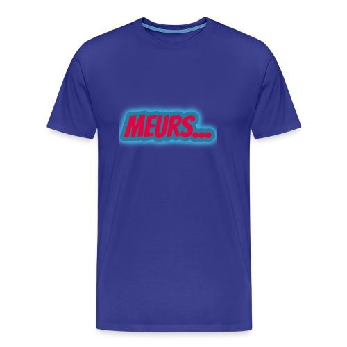 squad meurs - T-shirt Premium Homme