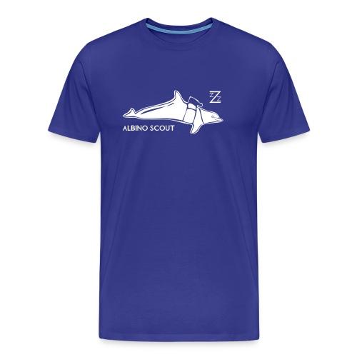 dolphin - Men's Premium T-Shirt