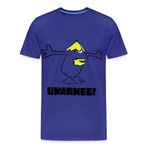 UNARMED - Men's Premium T-Shirt