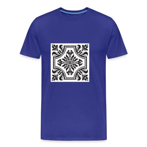 Illustration - T-shirt Premium Homme
