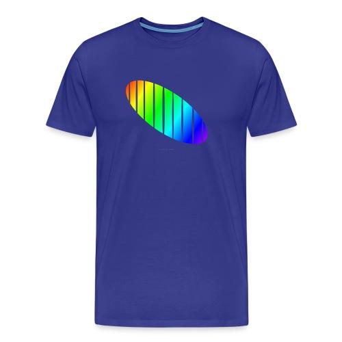 shirt-01-elypse - Männer Premium T-Shirt
