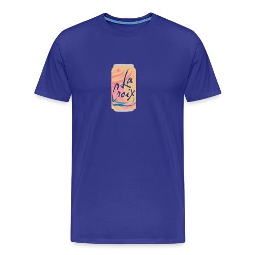 la croix drink merch - Men's Premium T-Shirt