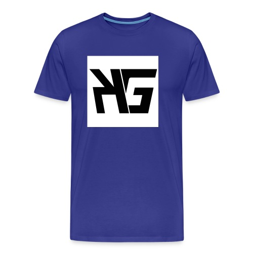 Konflix Main - Men's Premium T-Shirt