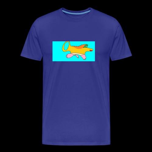 Ryxer - Premium-T-shirt herr