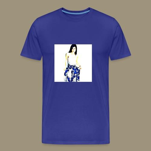 FASHION - Männer Premium T-Shirt