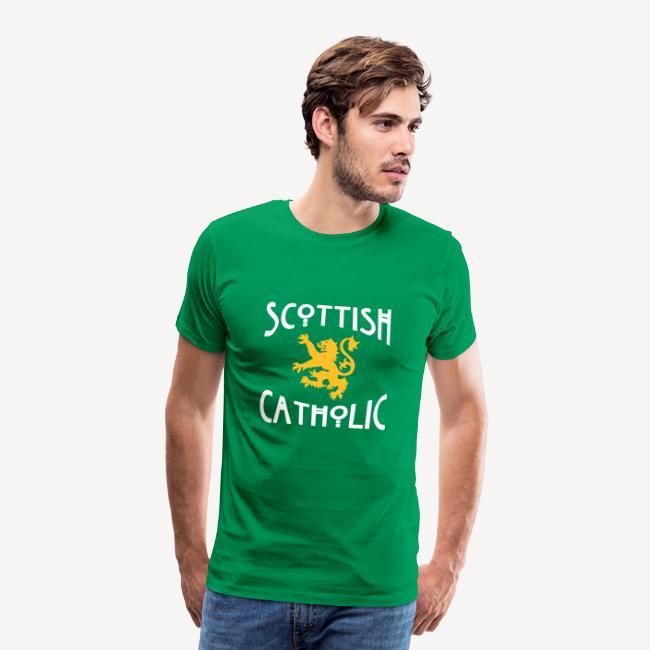 SCOTTISH CATHOLIC