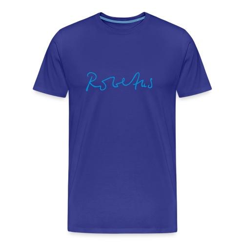 Robertus - Männer Premium T-Shirt