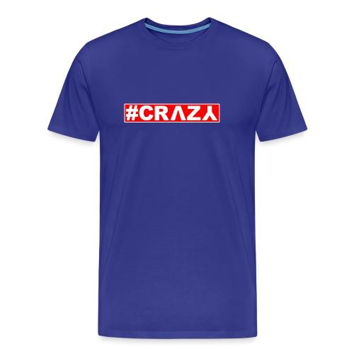 #Crazy V.1 - Freddy Show - Männer Premium T-Shirt