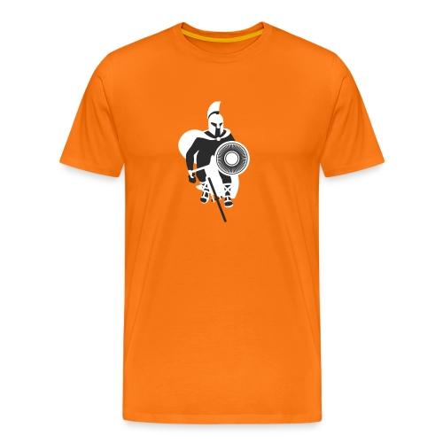 Shirt Black and White png - Men's Premium T-Shirt