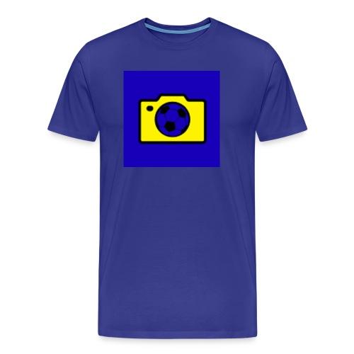 Marcel TV Logo - Männer Premium T-Shirt