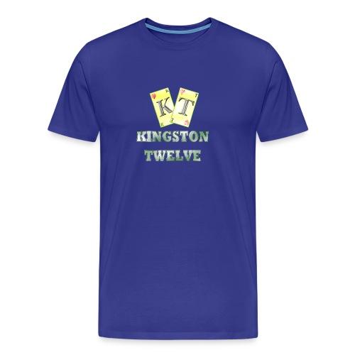kingston twelve - T-shirt Premium Homme