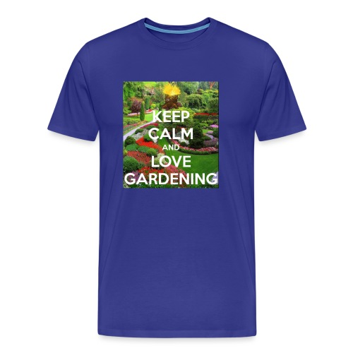 Do not buy for my garden business only copy right - Men's Premium T-Shirt