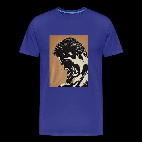 Erik Bonnet - Männer Premium T-Shirt