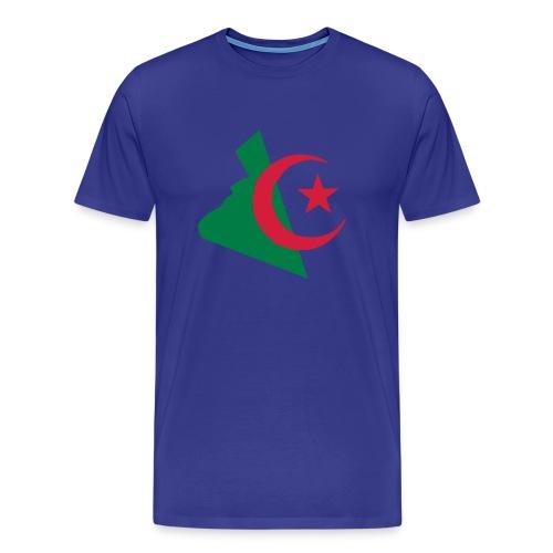 vive l'Algérie - T-shirt Premium Homme