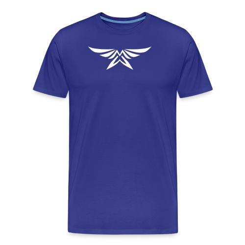 logomww - T-shirt Premium Homme