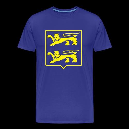 lions de Normadie - T-shirt Premium Homme