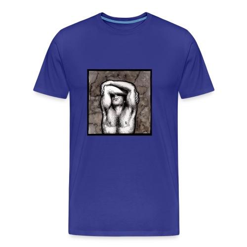 no body - Maglietta Premium da uomo