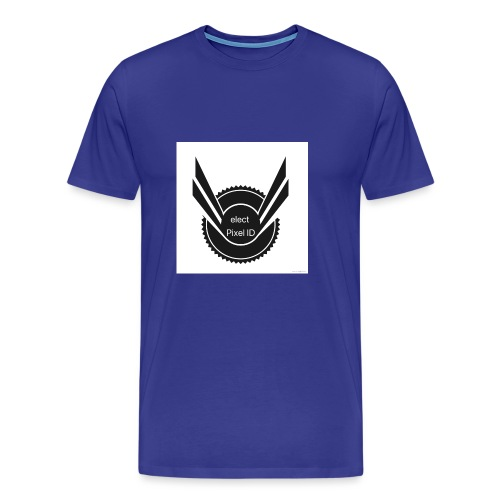 elect ak mearch hodie - Premium T-skjorte for menn