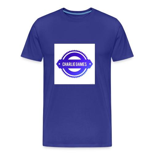 36660E23 EDF8 4476 82F6 F00DF1B9A3B6 - Men's Premium T-Shirt
