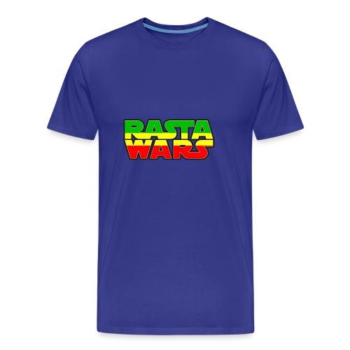 RASTA WARS KOUALIS - T-shirt Premium Homme