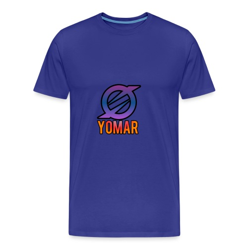 YOMAR - Men's Premium T-Shirt