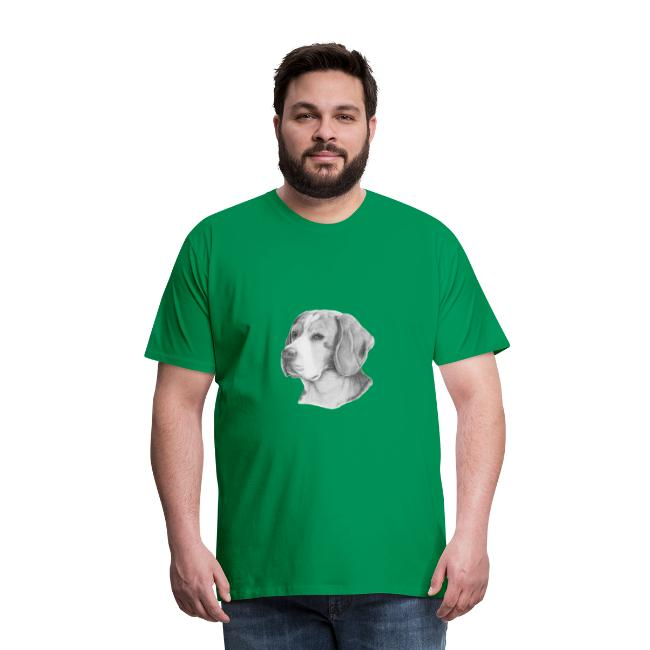 beagle M