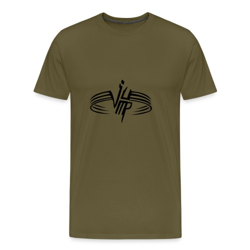 jump - Mannen Premium T-shirt