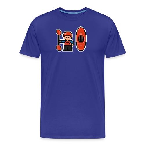 Kayakiste - T-shirt Premium Homme
