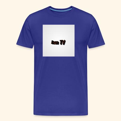 20171110 013748 - Männer Premium T-Shirt